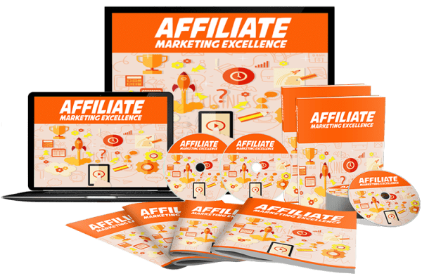 image for product Affiliate Marketing Excellence Multi-form Bundle