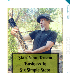 How To Start Your Dream Business In Six Simple Steps Image