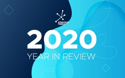 STRATEGY TOOLS IN 2020 – Highlights