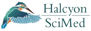 Halcyon SciMed logo