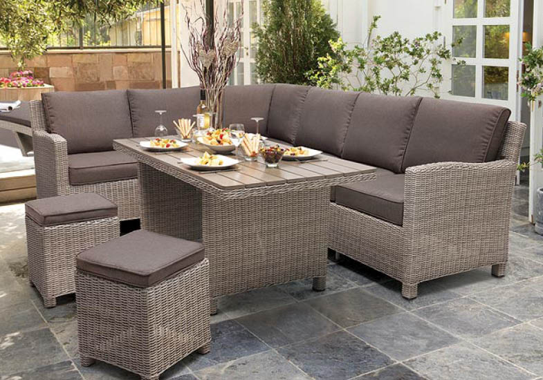 Quality Rattan Garden Furniture