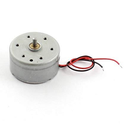 10mm CD motor for Lima & Hornby