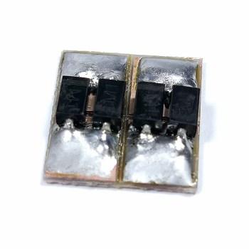 Diode Voltage Dropper Kit