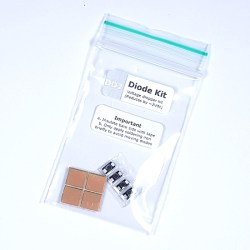 Diode Voltage Dropper Components
