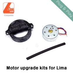 Lima Replacement Motor Kits (Plug & Play)
