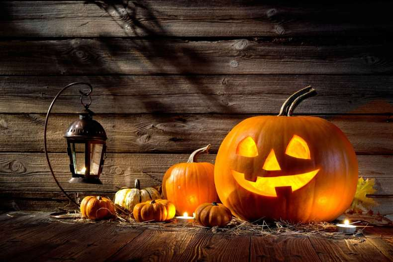 Families and children are being urged not to go guising this Halloween to prevent the spread of coronavirus.