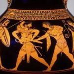 Ἀνδοκίδης, «Περί τῶν Μυστηρίων», 144-147