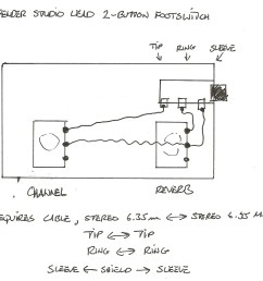 wiring diagram guitar amp footswitch wiring diagram schemawiring diagram for studio lead footswitch jpg wiring diagram [ 1179 x 1136 Pixel ]