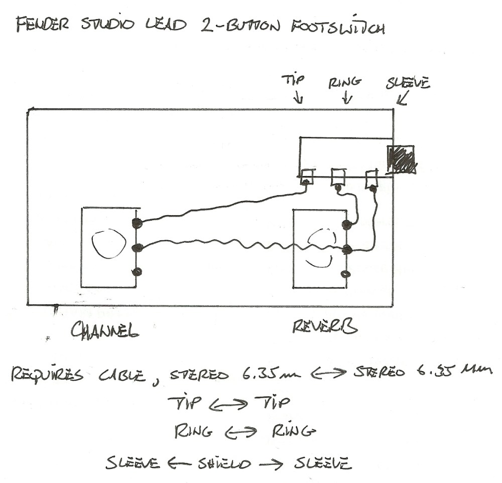 medium resolution of wiring diagram guitar amp footswitch wiring diagram schemawiring diagram for studio lead footswitch jpg wiring diagram