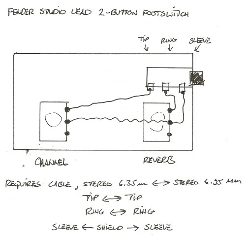 small resolution of wiring diagram guitar amp footswitch wiring diagram schemawiring diagram for studio lead footswitch jpg wiring diagram