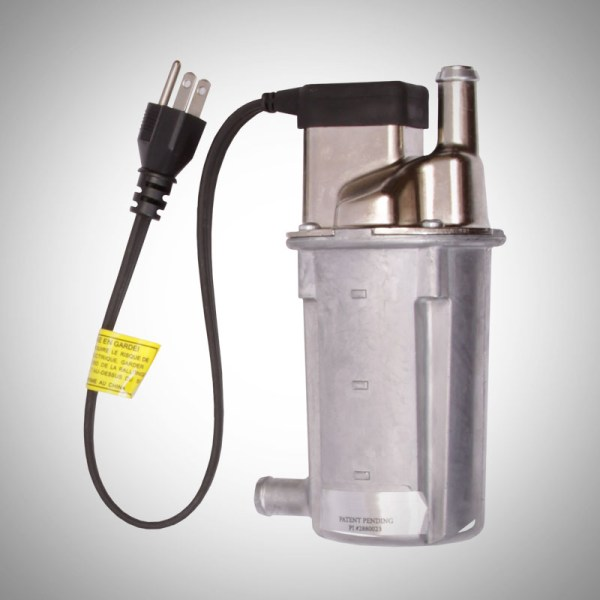 110v Inline Water Heater Kit Sku Scp6104