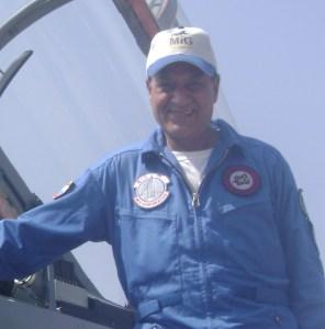 Air Marshal Harish Masand