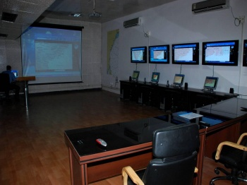 Joint Operations Center (East)