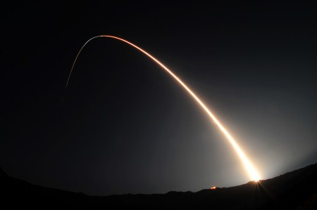 The Minotaur IV launched the Space-Based Space Surveillance satellite, a first-of-its-kind satellite that can detect and track orbiting space objects from space.