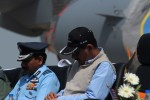 Vice Chief of Air Staff Air Marshal Arup Raha with Minister of State for Defense Jitendra Singh | StratPost