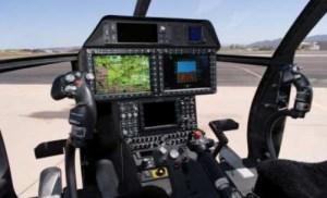 AH-6i Cockpit | Photo: Boeing