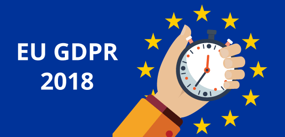 The new GDPR and how we can help