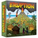 Image result for Eruption board game