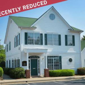 Marietta Office for Sale Whitlock Building