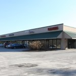 Crowell Rd Retail