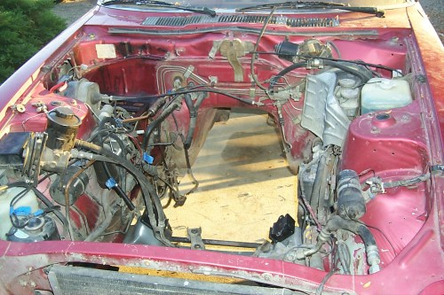 small resolution of 280zx wiring harness