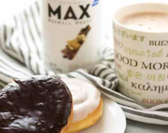 MAX Indulge by MAXWELL HOUSE