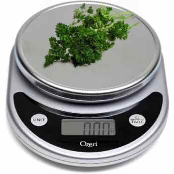 holiday gift guide food and kitchen scale
