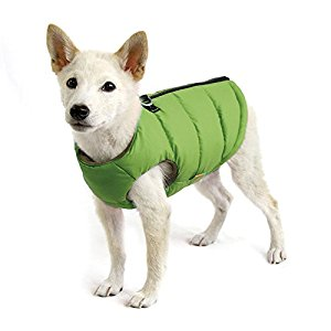 Gooby Padded Cold Weather Vest