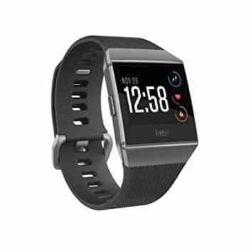 holiday gift guide Fitbit Ionic Smartwatch