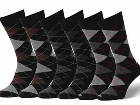 holiday gift guide men's patterned socks