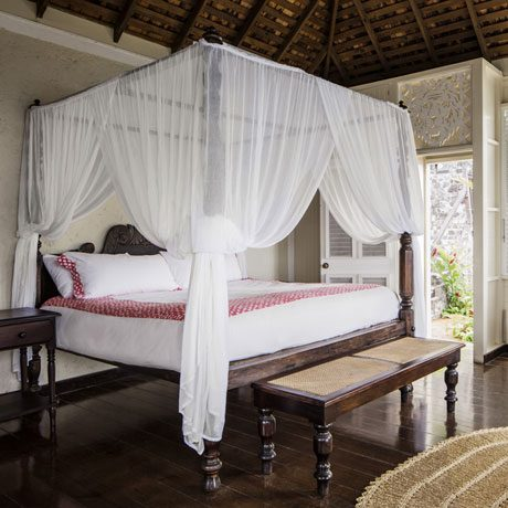 Strawberry Hill Hotel Luxury Cliffside Resort  Kingston Jamaica