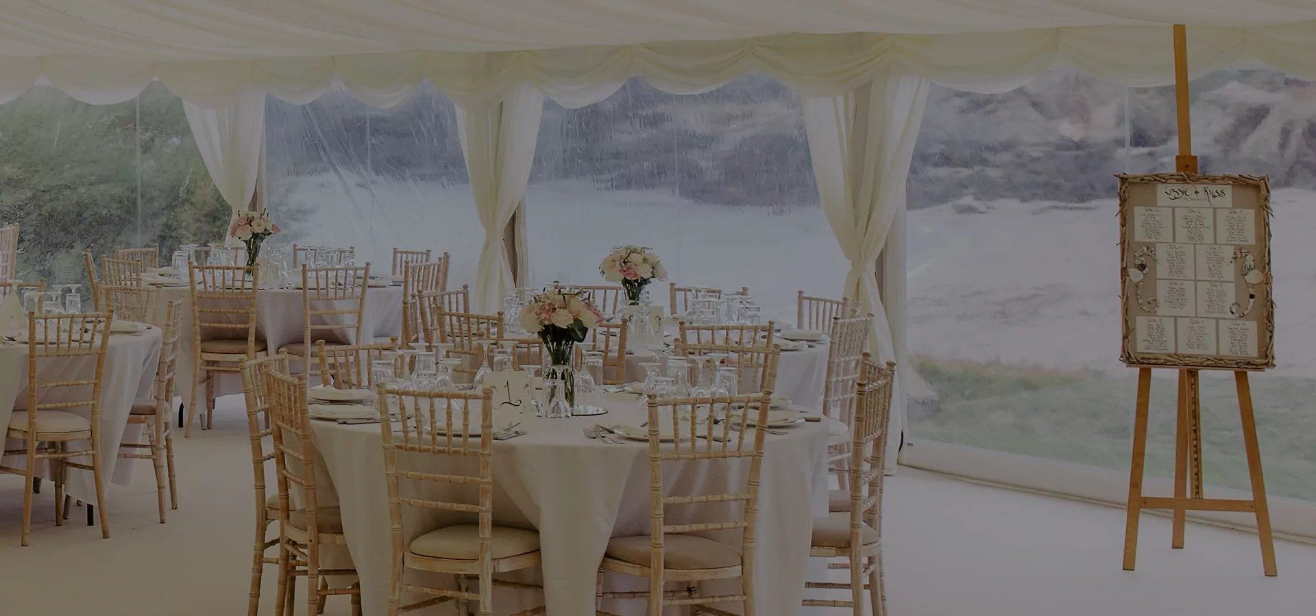 wedding chair covers hire east sussex computer nz marquees marquee west for event
