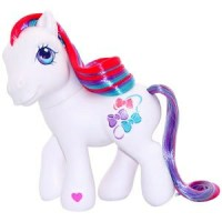 G3 My Little Pony - Bowtie