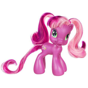 G35 My Little Pony Cheerilee New Look