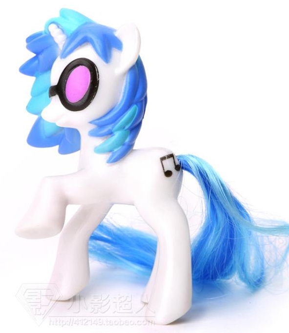 G4 My Little Pony Reference Ponies Friendship Is Magic