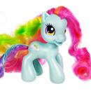 g3 little pony - super long
