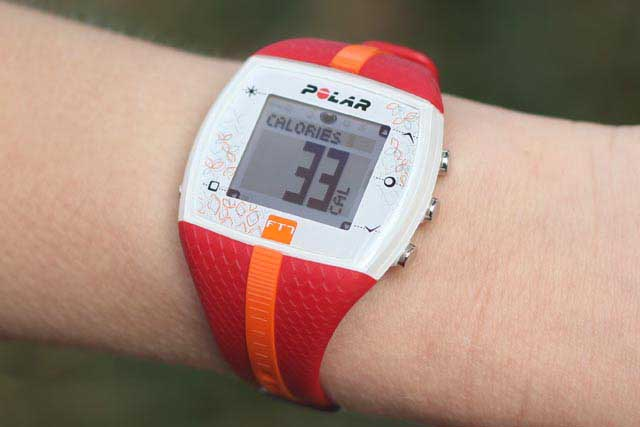 Polar FT7 and Heart Rate Sensor review | UK Lifestyle Blog