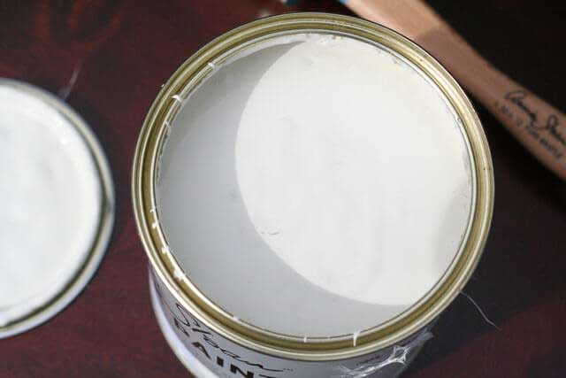 DIY: Annie Sloan Chalk Paint Upcycling Project | UK Lifestyle Blog