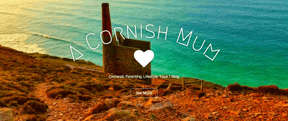 Interview with a blogger: A Cornish Mum | UK Lifestyle Blog