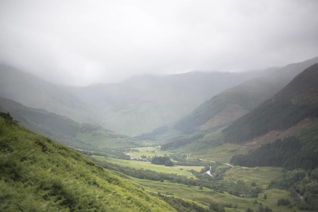 Exploring The Scottish Highlands: Loch Lomond, Glencoe & Ben Nevis | UK Lifestyle Blog