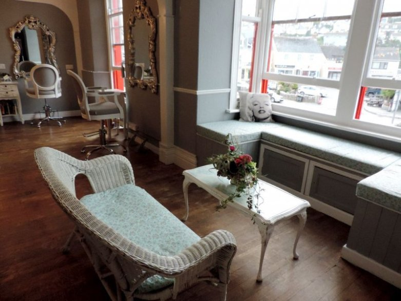 Elements Hair, Beauty and Tanning in Perranporth | UK Lifestyle Blog