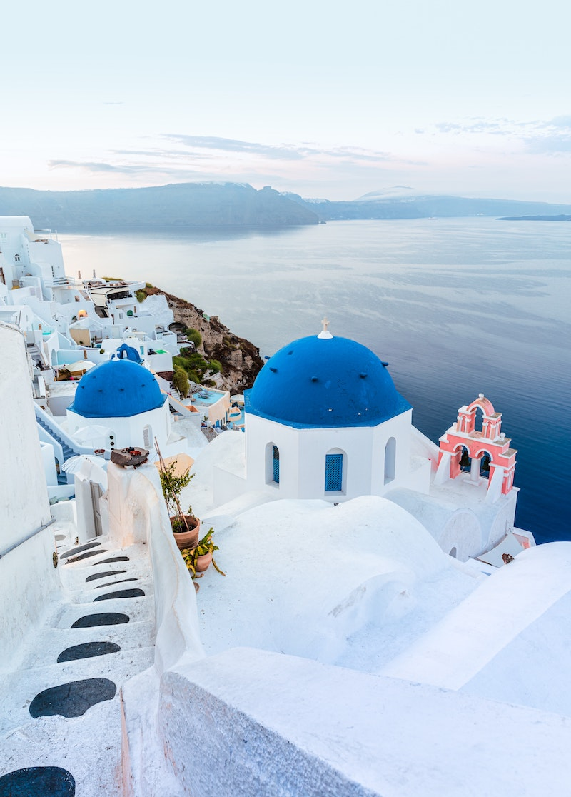 10 Greek Summer Destinations for Your Post-Lockdown Bucket List | UK Lifestyle Blog