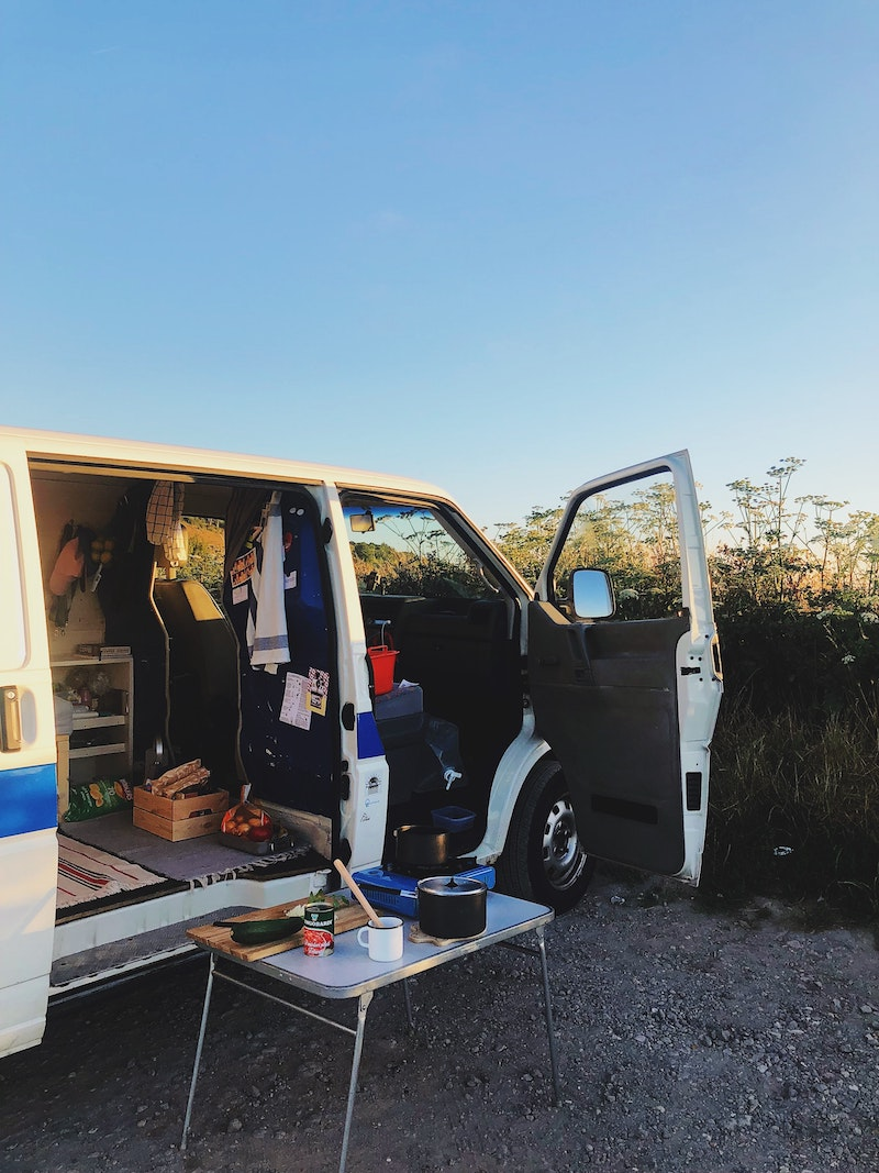 What to Pack When You Go on a Campervan Holiday   UK Lifestyle Blog
