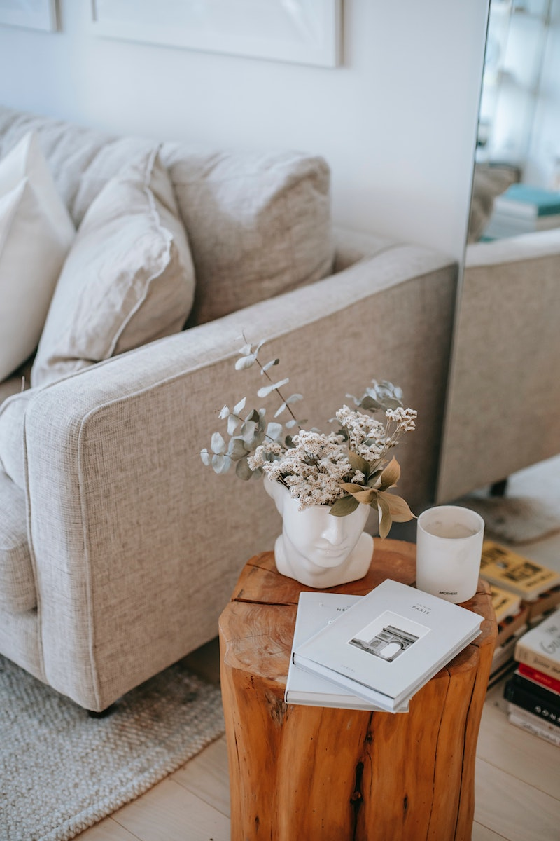 5 Tricks To Upgrade Your Home Interior Using Textures | UK Lifestyle Blog
