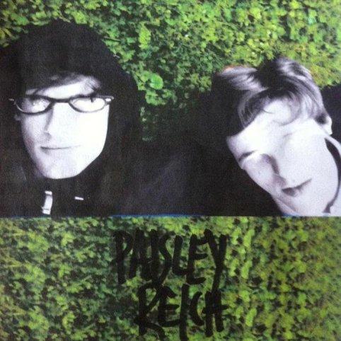 Paisley Reich - Dive