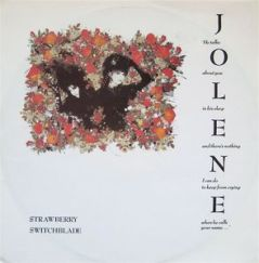 Strawberry Switchblade - Jolene