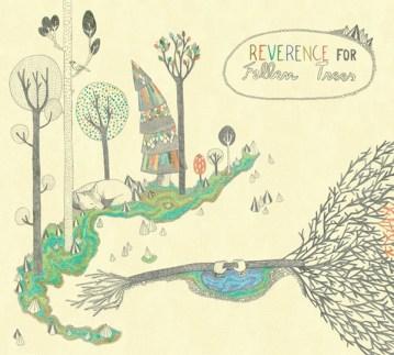 The Black Atlantic - Reverence for Fallen Trees