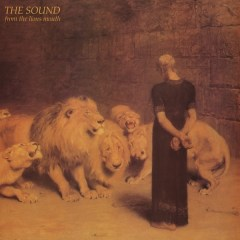 The Sound - From The Lions Mouth