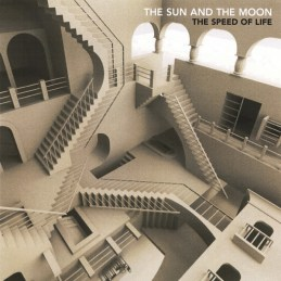 The Sun and the Moon - The Speed of Life