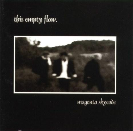 This Empty Flow - Magenta Skycode